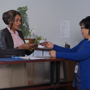 ParaMed Home Health Care | Office Staff