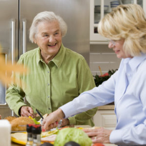 Dietician | ParaMed Home Health Care