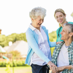 respite care services at Paramed home health care