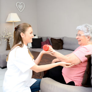 Physiotherapy | ParaMed Home Health Care