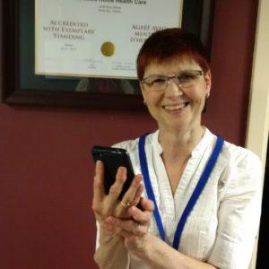Sandra Sargent | ParaMed Home Health Care