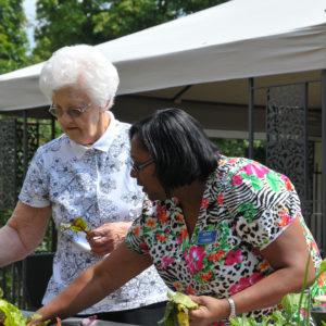 Caregiver Relief | Paramed Home Health Care