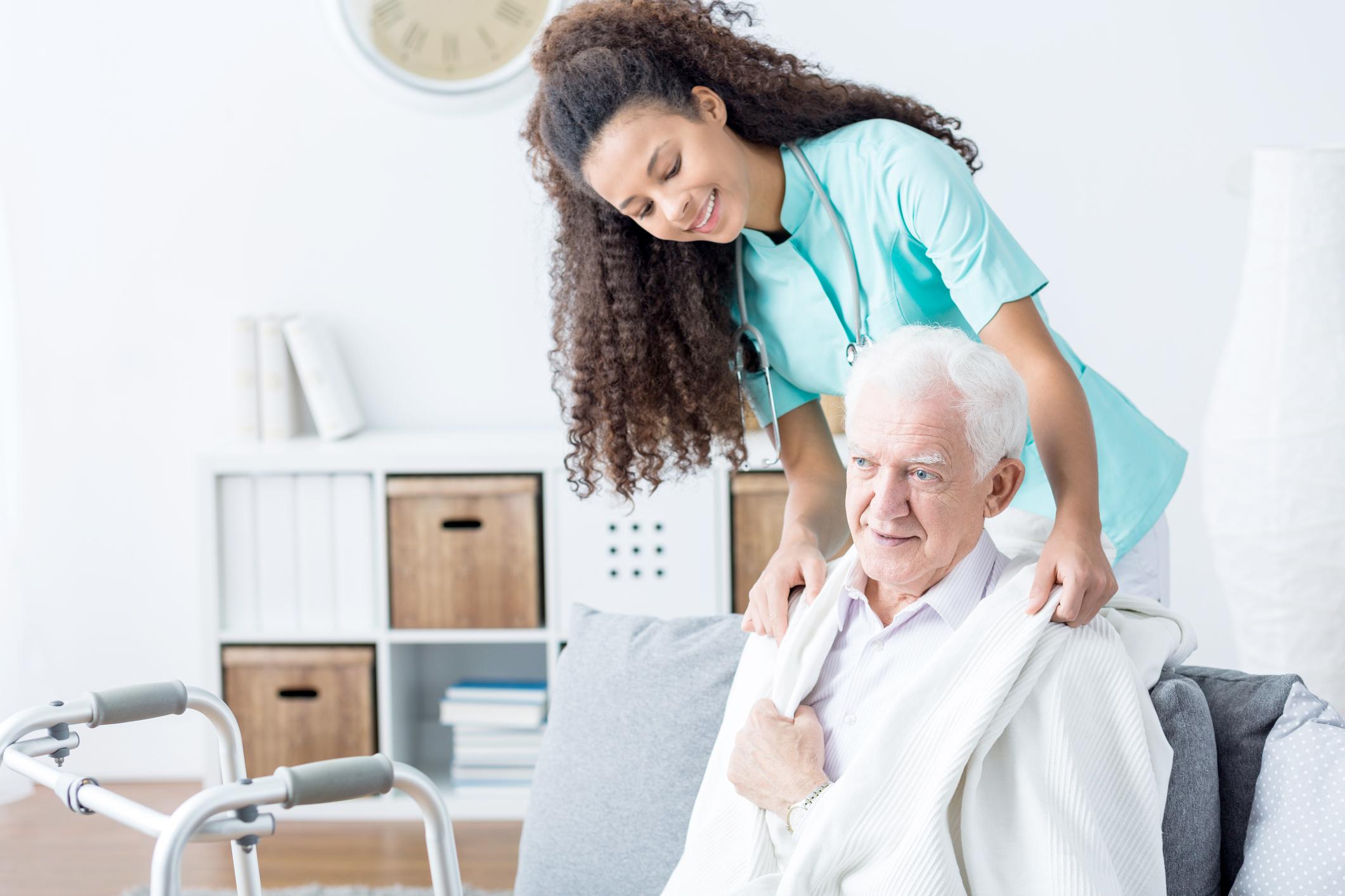 Nursing at Home | ParaMed Home Health Care