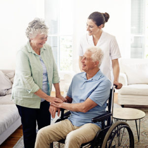 Paramed Home Health Care Kitchener
